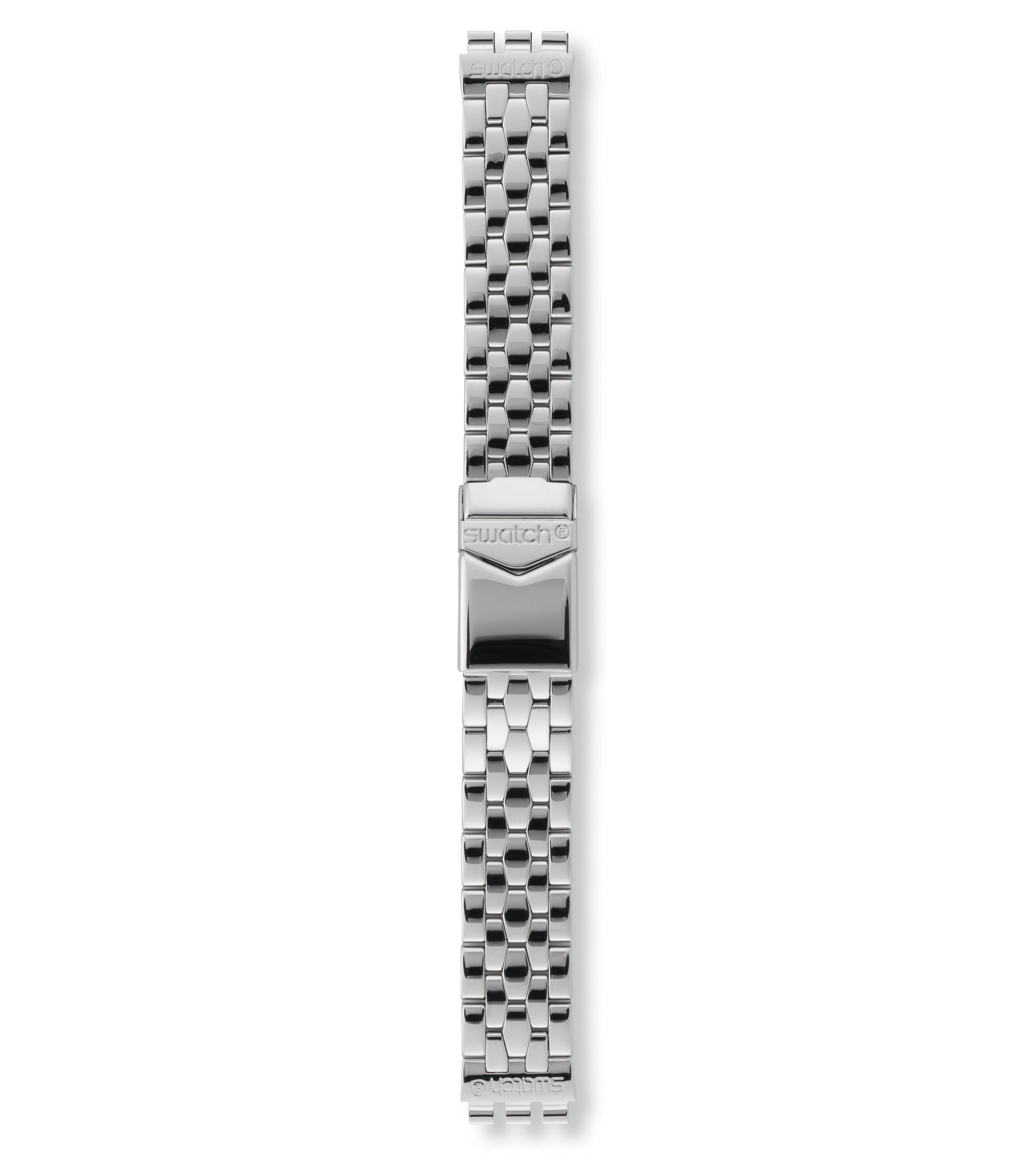 Swatch® United States - Irony Medium BODY & SOUL / ST STEEL