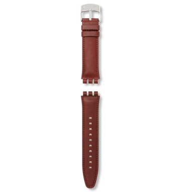 SISTEM EARTH / LEATHER STRAP