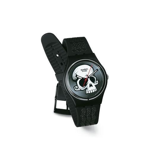 SKULLING TIME - GB220