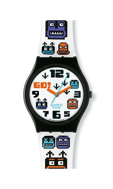 Relojes: Black%20Glitter, 1983 2015 Page 58 Swatch® España