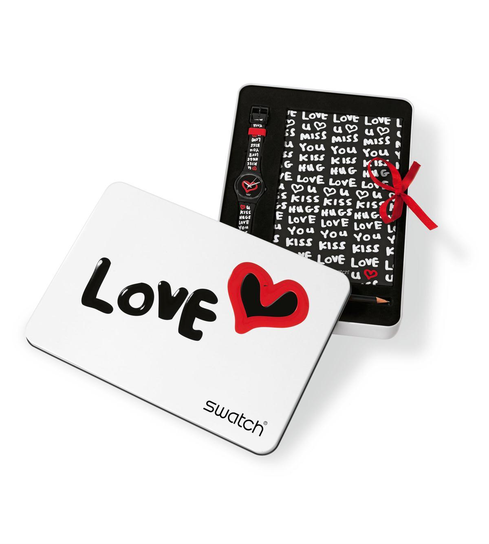 LOVE SECONDS... - GB246
