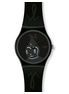 SWATCH-MIDNIGHT MAGI