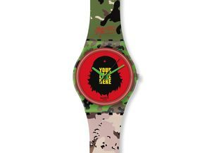 SWATCH-TIC TIC BOOM