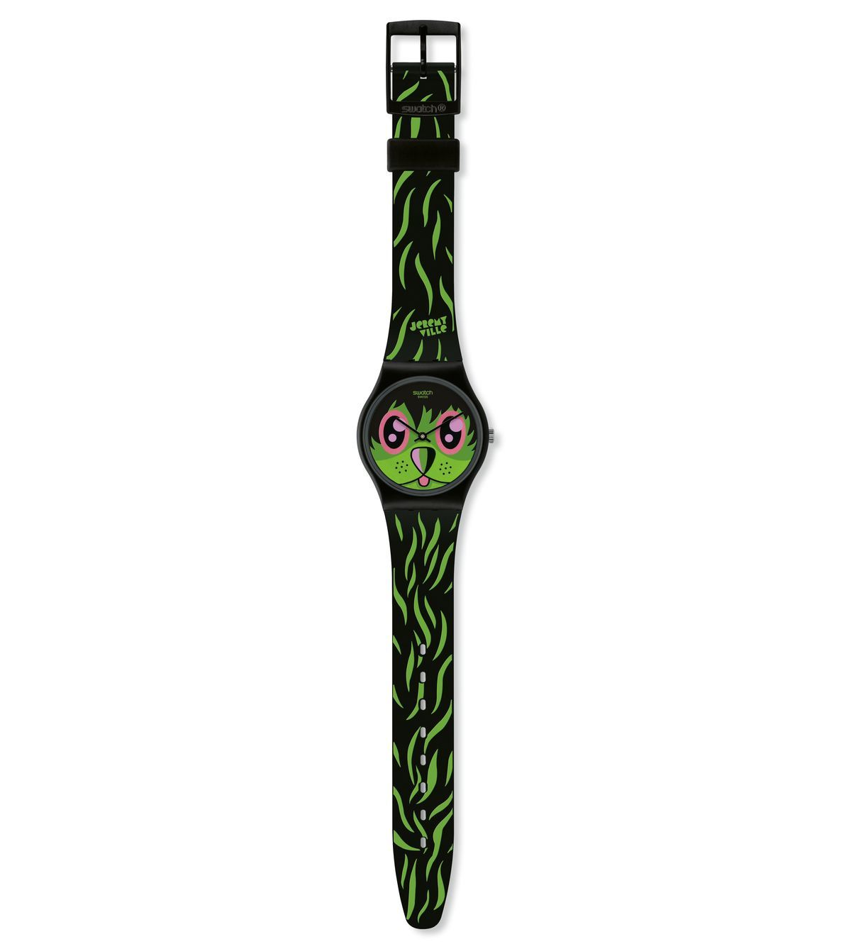 SWATCH-THE SO FAR AWAY - GB252