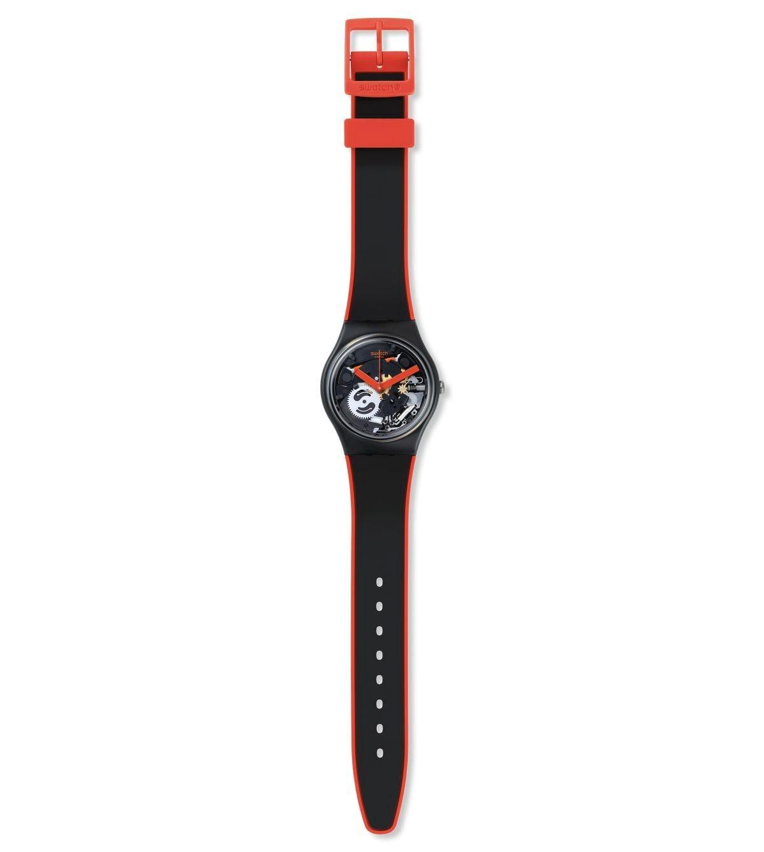 RED FRAME - GB290