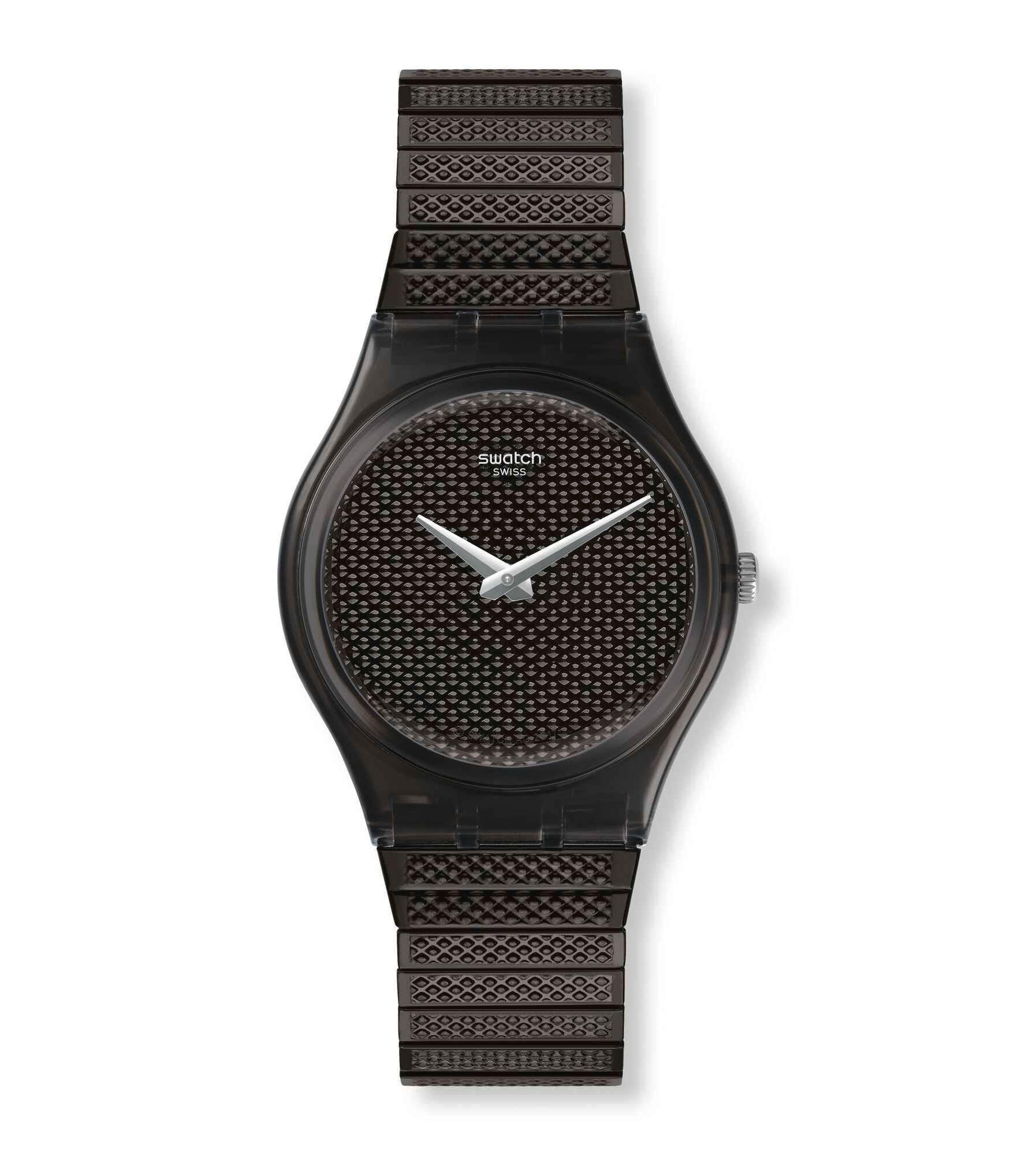 c91b6b77a80 Swatch® Portugal - Gent (Ø 34 MM) NOIRETTE GB313