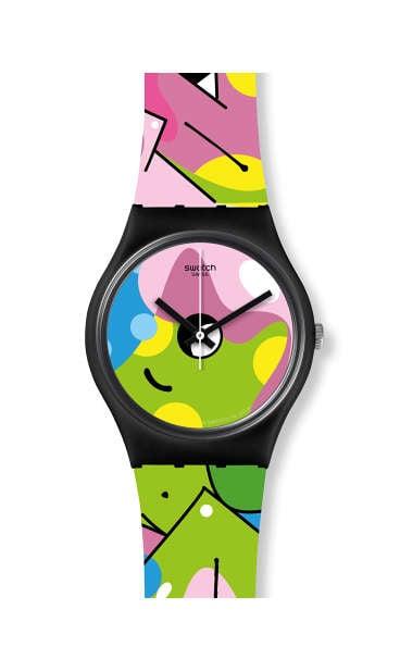 2057de840d8 Relógios - Swatch® Brasil