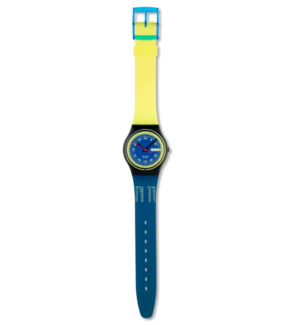 BLUE NEPTUN - GB718