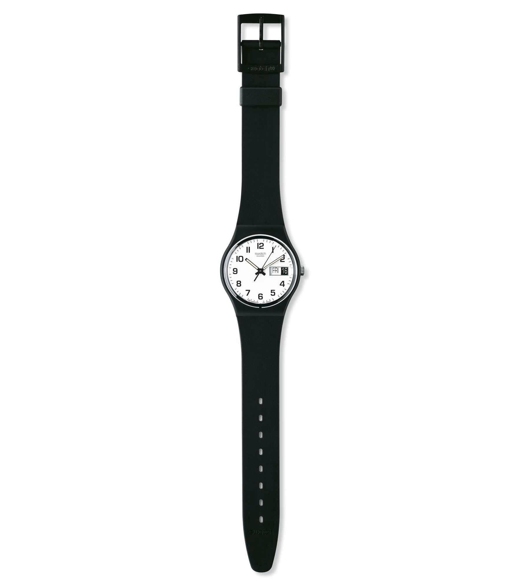 d0c3e55bd68 Swatch® United Kingdom - ONCE AGAIN GB743