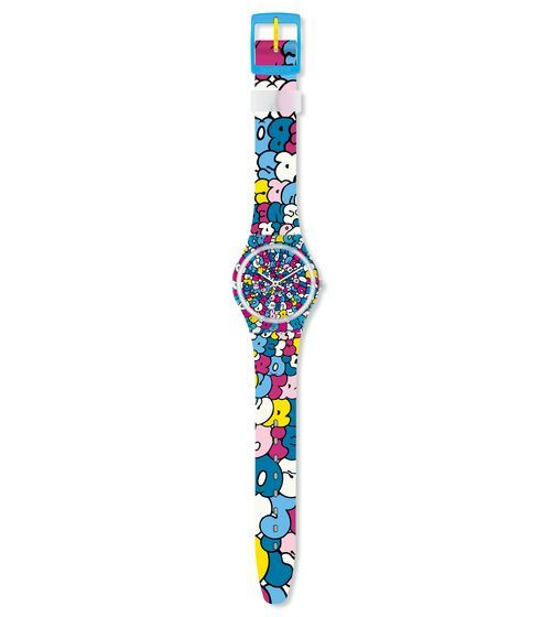 SWATCH-LOVE SONG - GE232