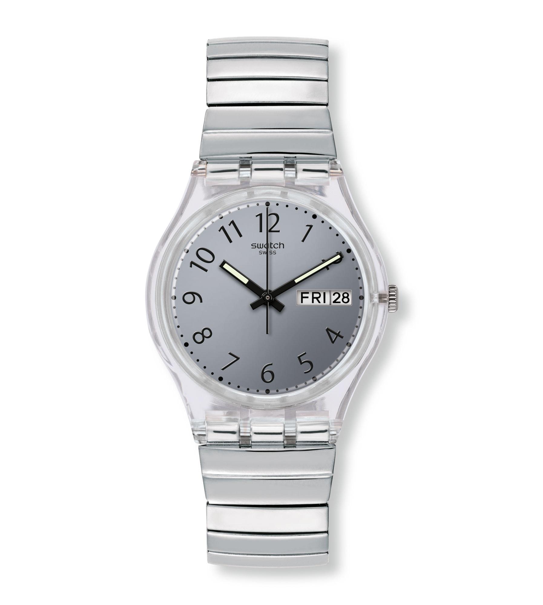 615de544d2 Swatch® Saudi Arabia - Gent (Ø 34 MM) INFINITE DAY GE710