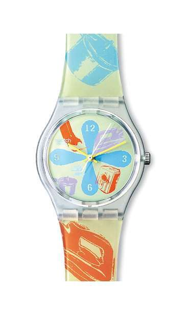 Наручные часы Swatch - spbactivizmru