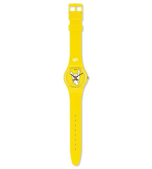 SWATCH-SKI INSTRUCTOR - GJ130