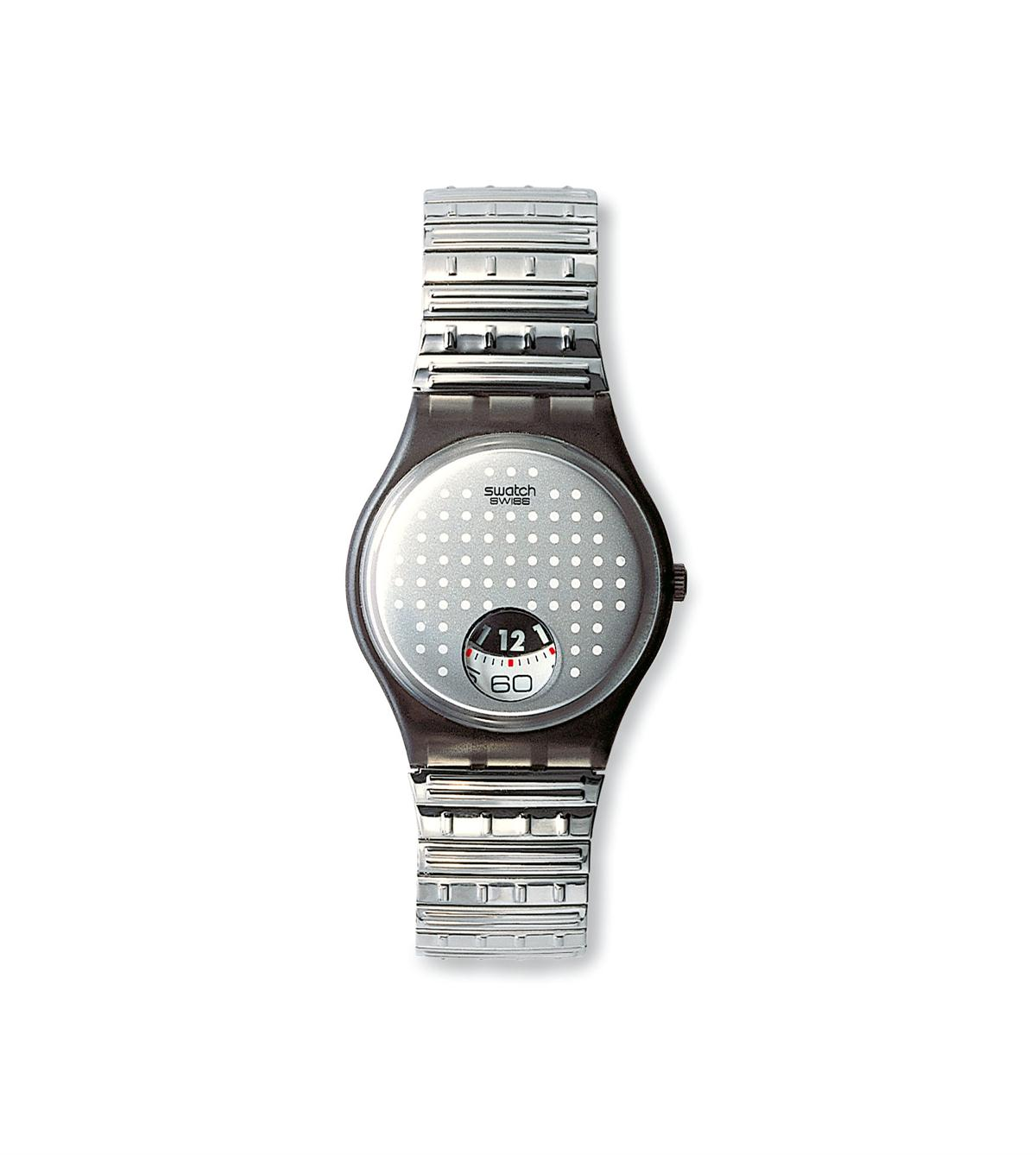 Silver Plate Gm129 Swatch Portugal