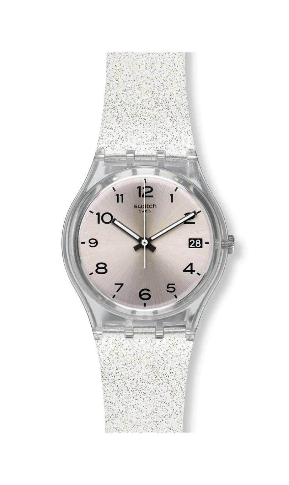 Swatch - SILVERBLUSH - 1