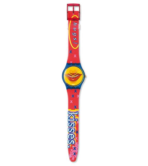 SWATCH KISS - GN181