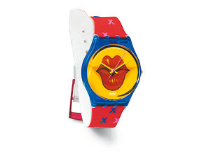 SWATCH KISS