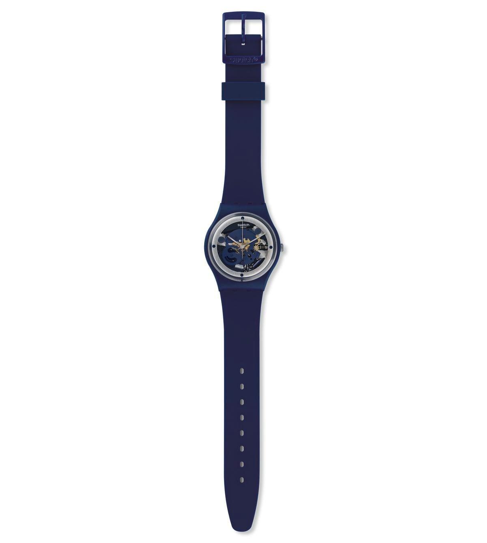 SQUELETTE BLUE - GN245