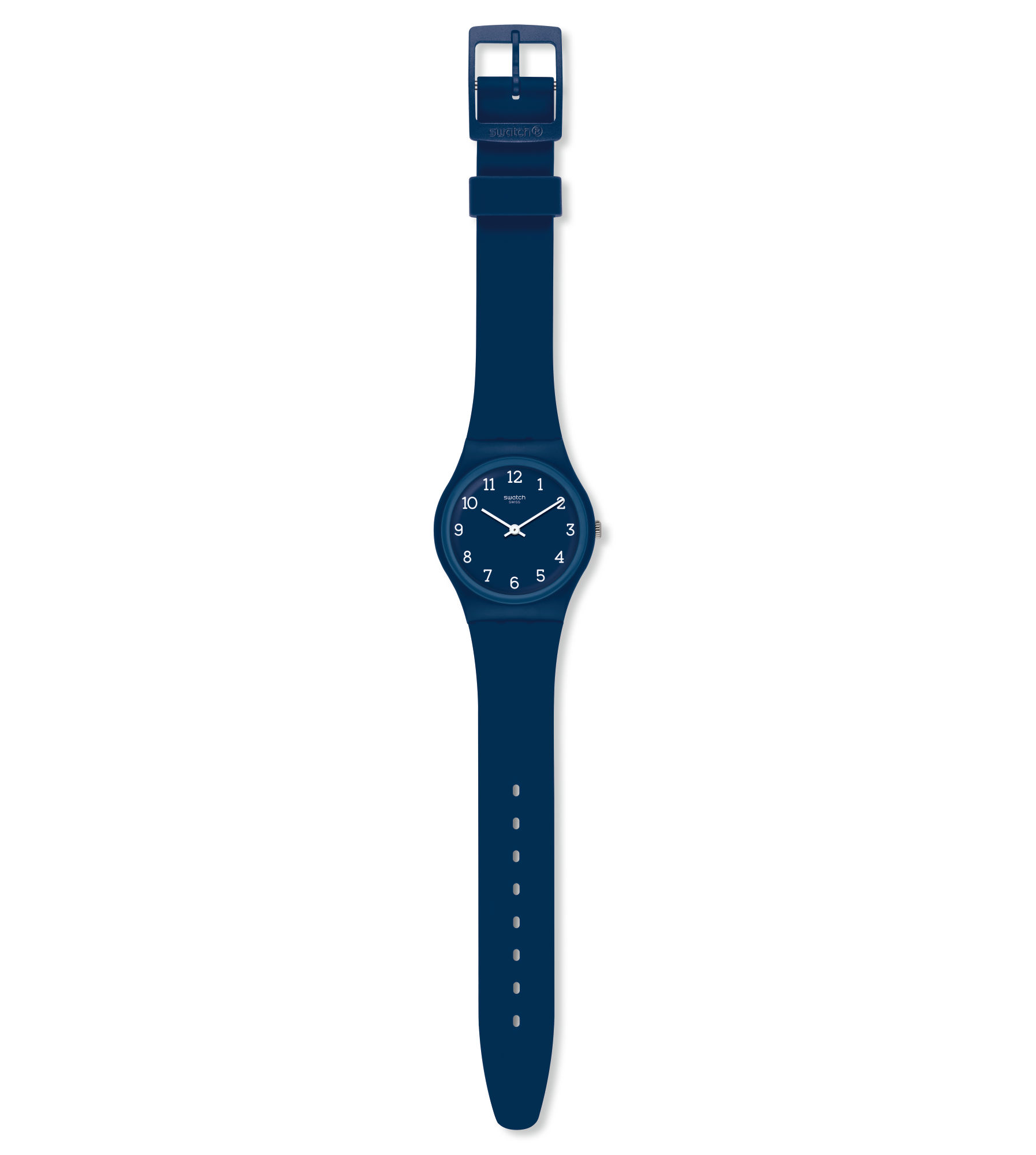 2515617840f Swatch® United States - Gent (Ø 34 MM) BLUEWAY GN252
