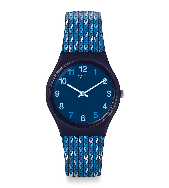TRICO'BLUE - GN259