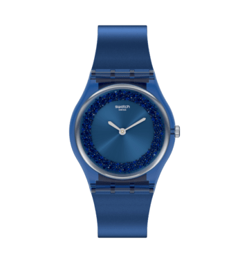 SIDERAL BLUE