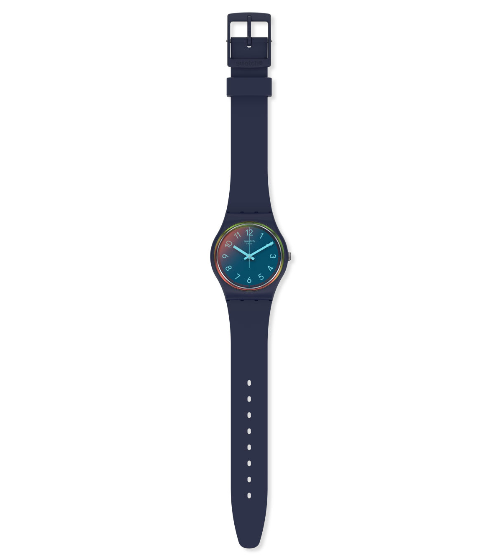 LA NIGHT BLUE - GN274