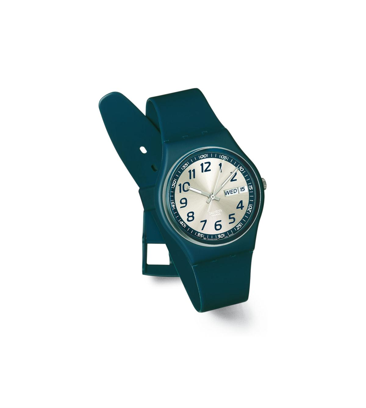 TIME IN BLUE - GN716