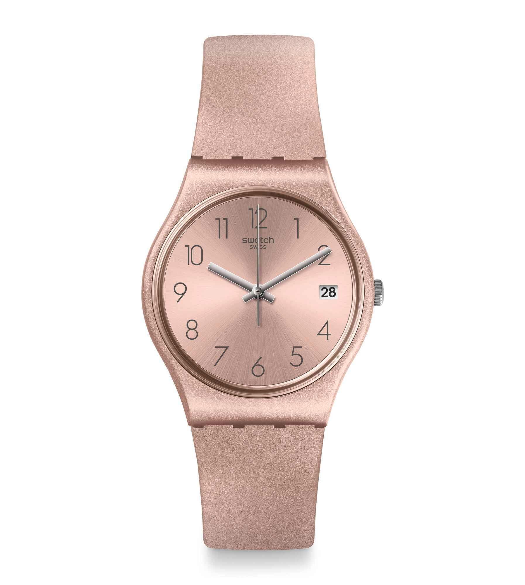 Swatch® United States Gent (Ø 34 MM) PINKBAYA GP403