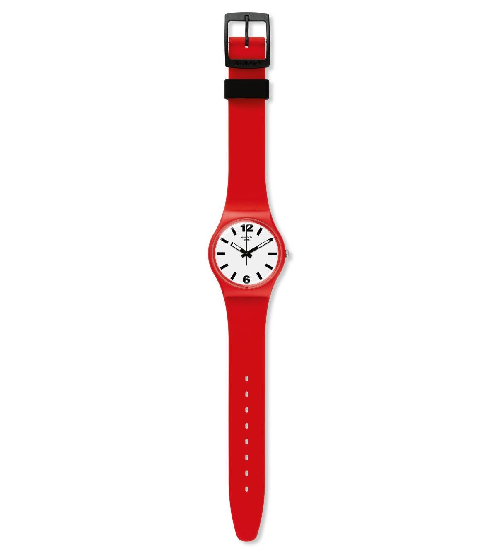 RED PASS - GR162