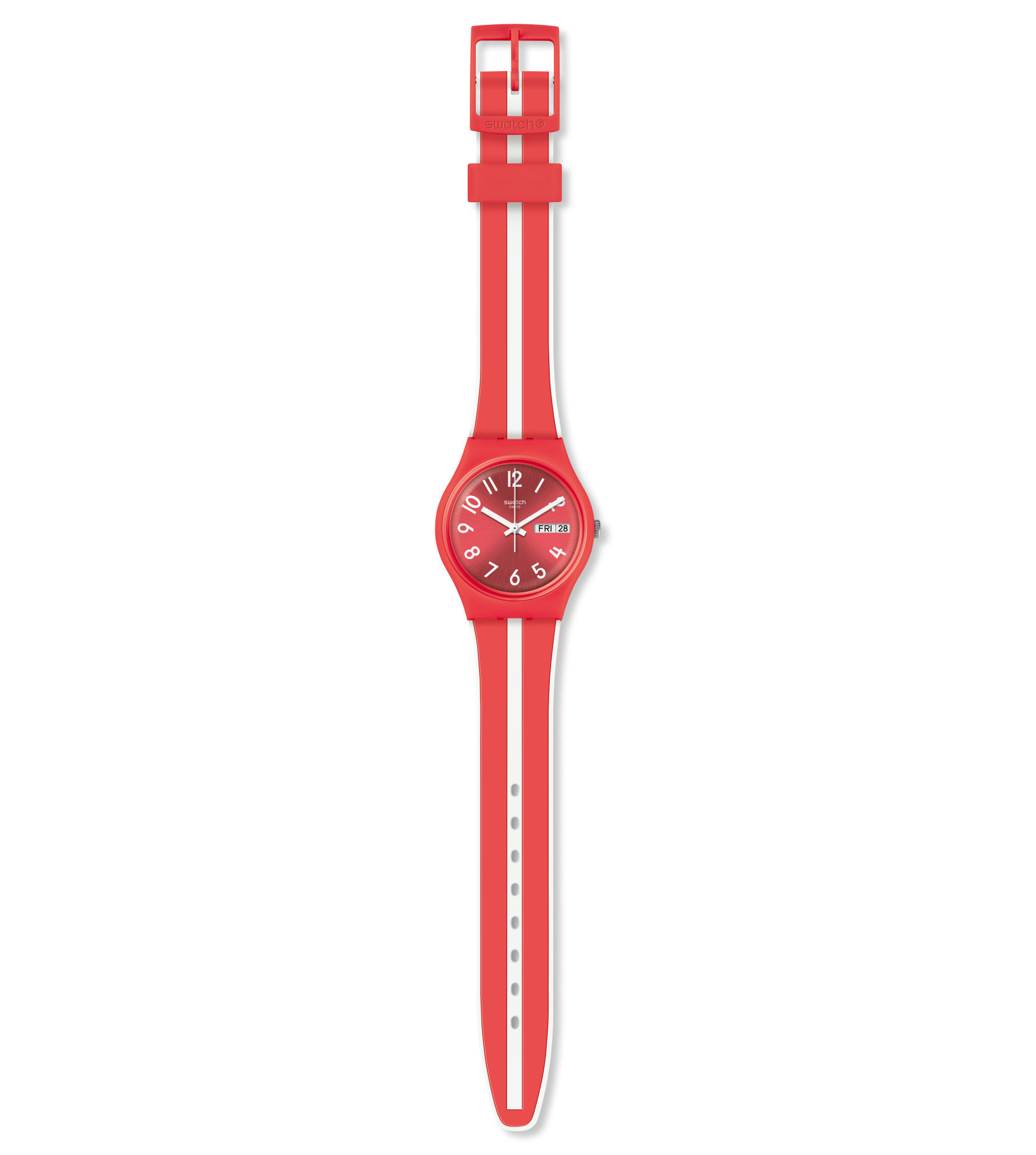 sitio de buena reputación c6236 1f79e Swatch® España - Gent (Ø 34 MM) SANGUINELLO GR709