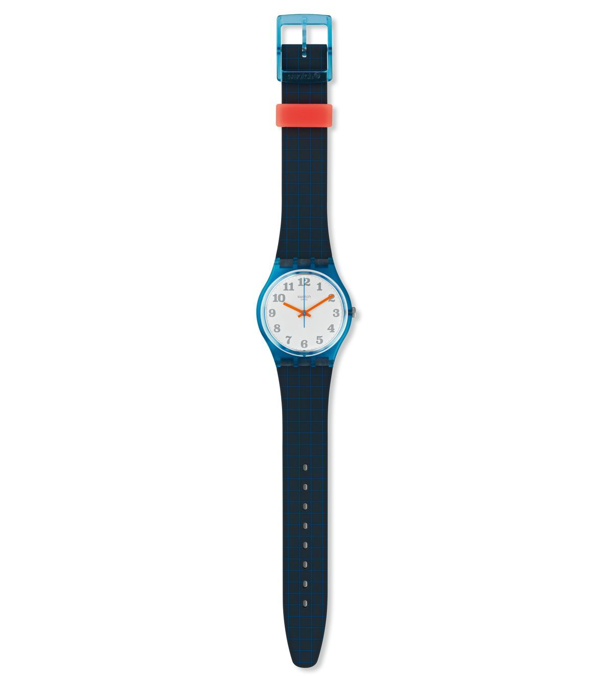 BACK TO SCHOOL (GS149) - Swatch® United States
