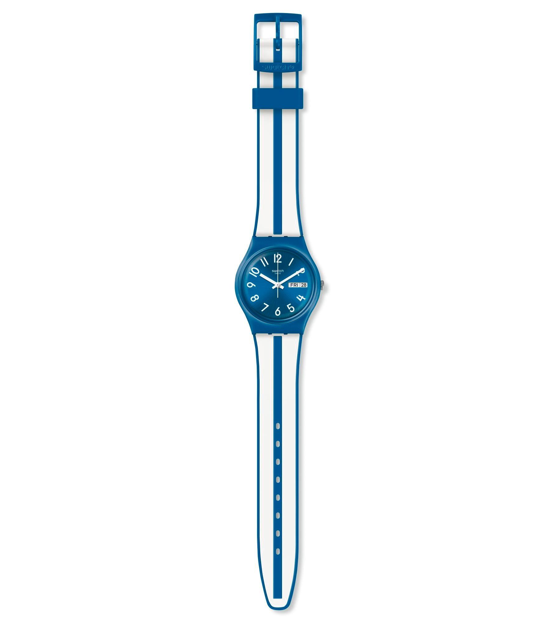 comprar baratas 17faf 50b0b Swatch® España - Gent (Ø 34 MM) ANISETTE GS702