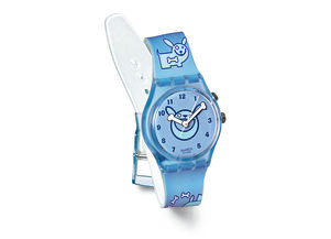 Idea You Give my wife a bone watch full think