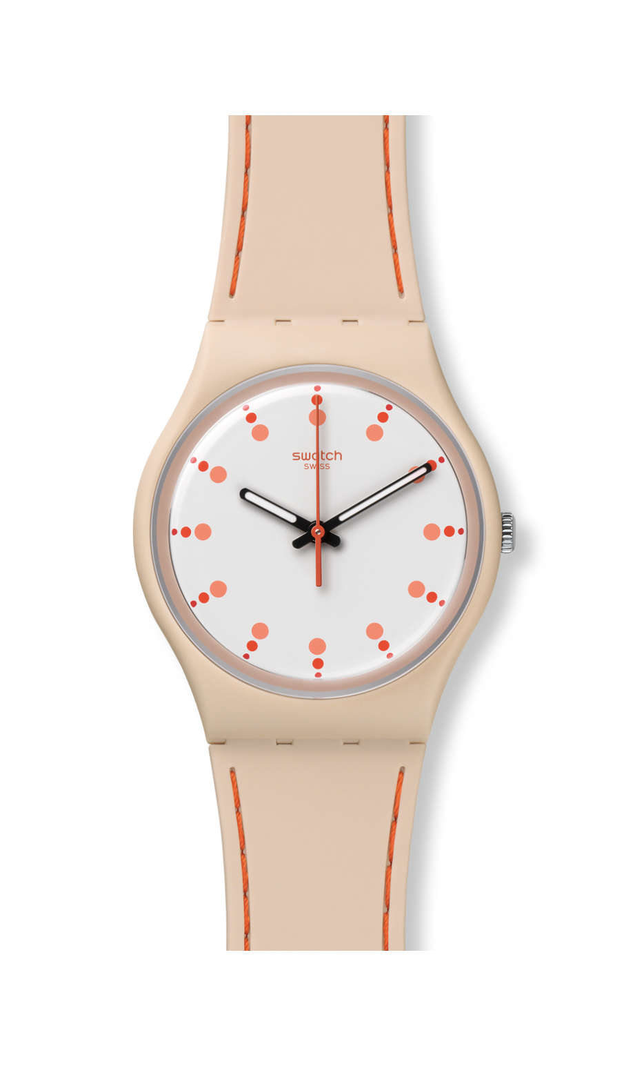 Swatch - SOFT DAY - 1