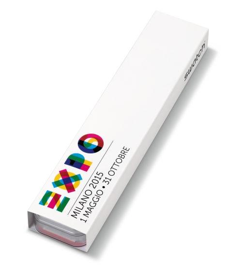 EXPO BIANCO - GW151N