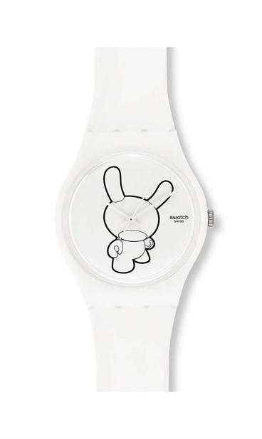 SWATCH-DUNNY DELUXE