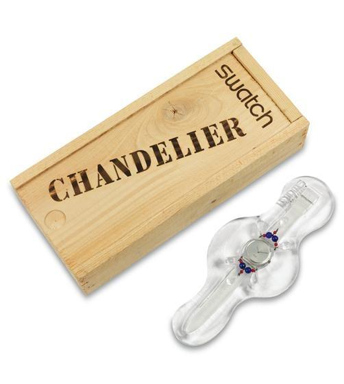 CHANDELIER - GZ125
