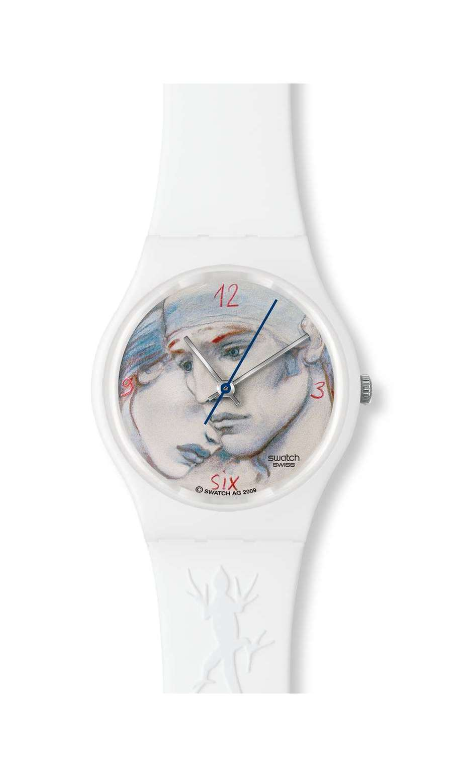 Swatch - INTO EACH OTHER - 1