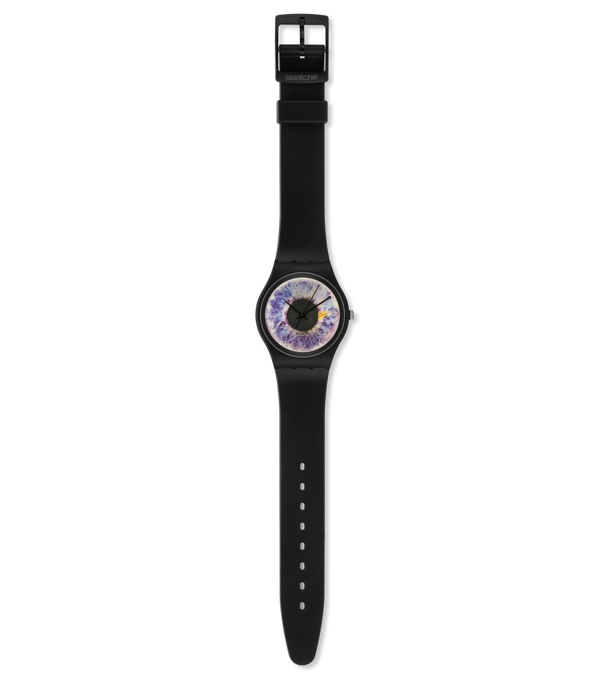 SWATCH VIOLETSCAPE - GZ229S