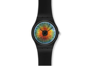 SWATCH RAINBOWSCAPE