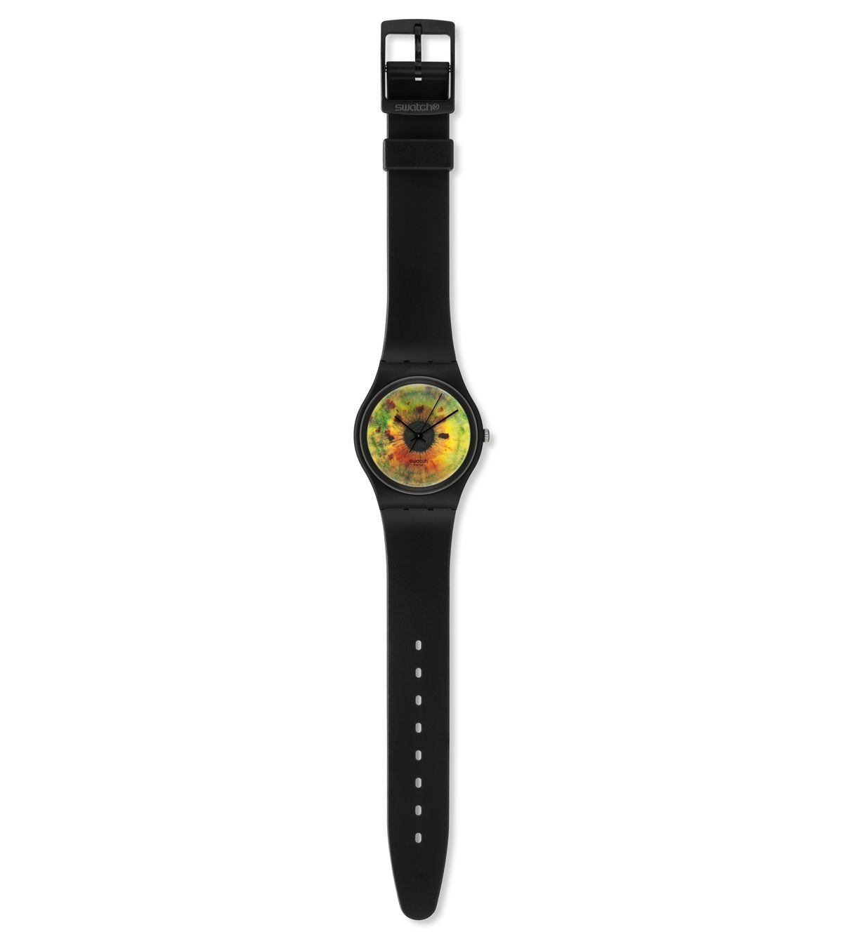 SWATCH YELLOWSCAPE - GZ231S