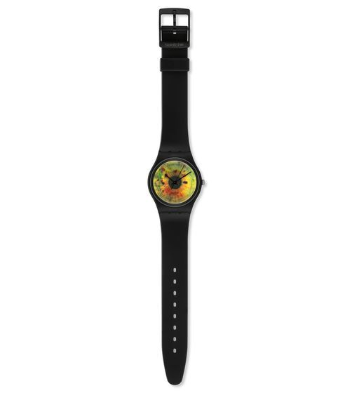 SWATCH YELLOWSCAPE