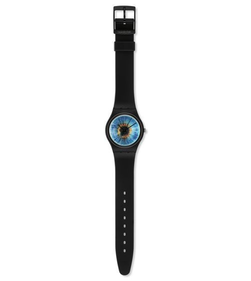 SWATCH BLUESCAPE - GZ236S