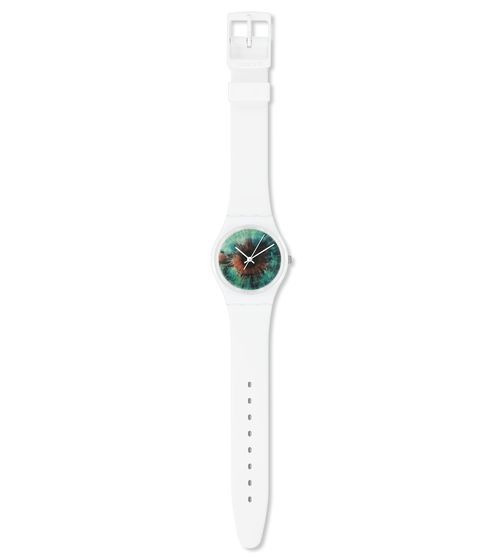 SWATCH AQUASCAPE - GZ238
