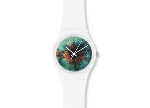 SWATCH AQUASCAPE