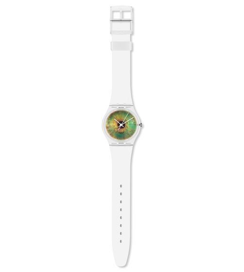 SWATCH GREENSCAPE