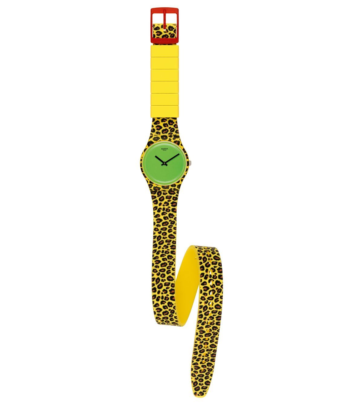 SWATCH PUNK - GZ251