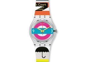 MIND YOUR SWATCH