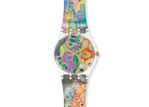 Product HOPE, II BY GUSTAV KLIMT, THE WATCH with SKU GZ349