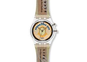 Часы Swatch Irony - часы безупречного качества